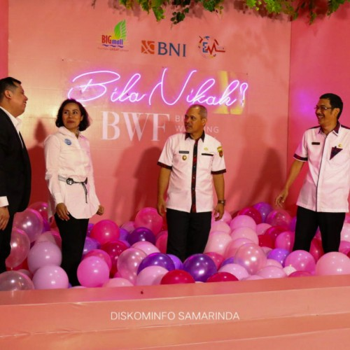 Wawali Buka Big Wedding Festival 2019