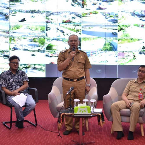 Implementasi Samarinda Smart City